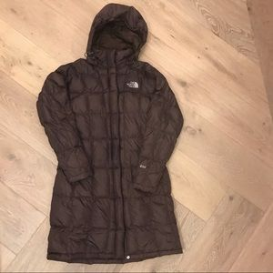 North face 600